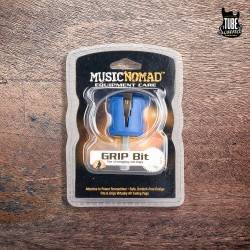 MusicNomad Grip Bit For Changing Strings