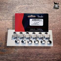Fender Strat Tele 70s F Style Tuning Machines