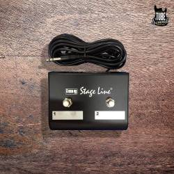 IMG Stage Line Foot Switch
