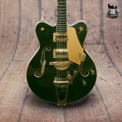 Gretsch G5422TG Ltd Ed Cadillac Green Metallic