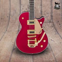 Gretsch G5435TG Ltd Pro Jet Candy Apple Red