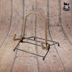 String Swing CC37E Flat-Folding Guitar Stand