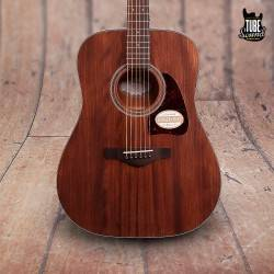 Ibanez AW54 Artwood Open Pore Natural