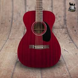 Guild M-120 Westerly Cherry Red
