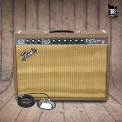 Fender '65 Deluxe Reverb FSR Brown