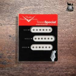 Fender CSp Texas Special Stratocaster Pickup Set