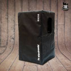 TC Electronic RS210 Cover Black
