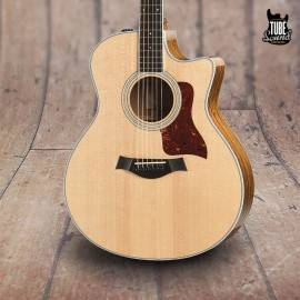 Taylor USA 416ce ES2 Natural