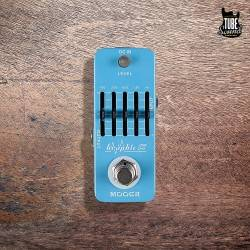 Mooer Graphic G Guitar Equalizer