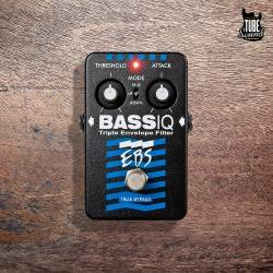 EBS BassIQ Triple Envelope Filter