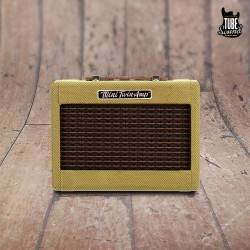 Fender Tweed Mini 57 Twin Guitar Amp