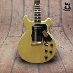 Gibson Custom Les Paul Special '60 Single Cutaway VOS TV Yellow