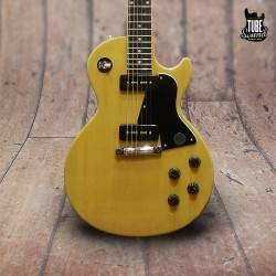 Gibson Les Paul Special Limited Run 2016 Japan Propietary TV Yellow