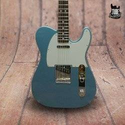 Fender Custom Shop Telecaster 63 NOS RW Teal Green