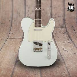 Fender Telecaster Classic Player Baja 60's PF Faded Sonic Blue