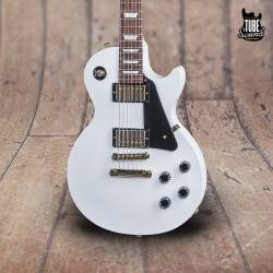 Gibson Les Paul Studio 2016 T Gold Alpine White