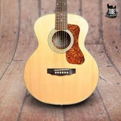 Guild Jumbo Junior E Mahogany