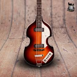 Höfner Violin Bass Ignition Sunburst