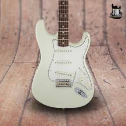 Fender Stratocaster American Vintage '65 RW Olympic White