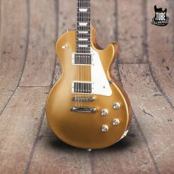 Gibson Les Paul Tribute 2017 T Satin Gold