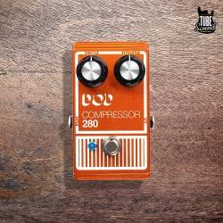 DOD Compressor 280 by Digitech