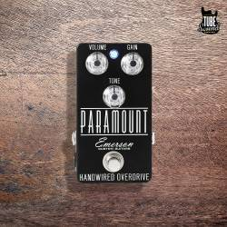 Emerson Custom Paramount Overdrive