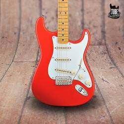 Fender Stratocaster Classic Series '50s MN Fiesta Red