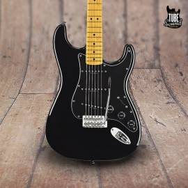Squier Stratocaster 70's Vintage Modified MN Black