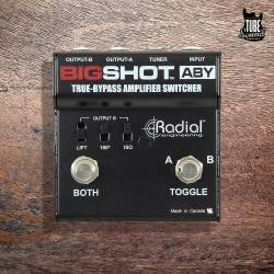 Radial Engineering BigShot ABY