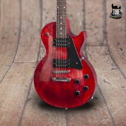 Gibson Les Paul Faded 2017 T Worn Cherry