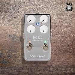 Xotic RC-Booster V2 Boost Overdrive
