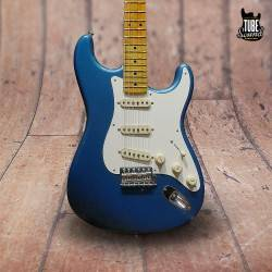 Fender Custom Shop Stratocaster '50s Limited Namm 2016 Journeyman Closet Classic MN Faded Lake Placid Blue