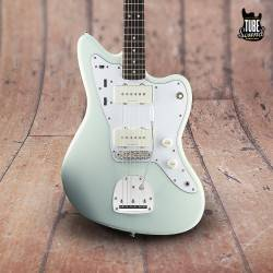 Squier Jazzmaster Vintage Modified RW Sonic Blue
