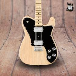 Fender Telecaster Deluxe American Professional Shawbucker MN Natural