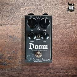 3Leaf Audio Doom Dynamic Harmonic Device