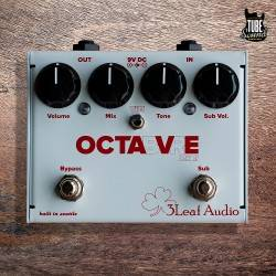 3Leaf Audio Octabvre MKII Dual Mode Octaver
