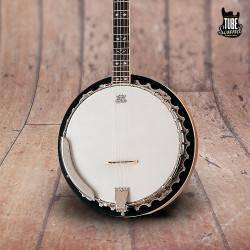 Epiphone MB-200 Banjo Red Brown