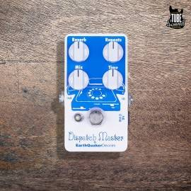 EarthQuaker Devices Dispatch Master V2 Hi-Fi Digital Delay & Reverb