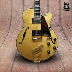 D'angelico EX-SS Standard Gold Hardware Natural Tint