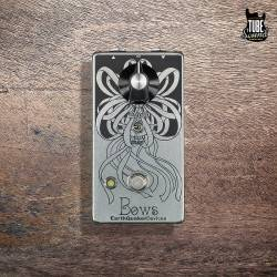 EarthQuaker Devices Bows Germanium Preamp