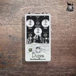 EarthQuaker Devices Dunes Mini Mega Ultimate Overdrive
