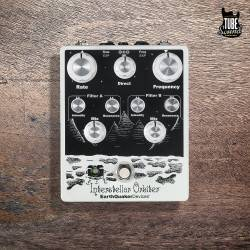 EarthQuaker Devices Interstellar Orbiter Dual Resonant Filter LFO