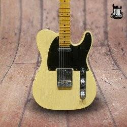 Fender Custom Shop Telecaster 52 Ltd.Ed. Mod Journeyman MN Nocaster Blonde R16191