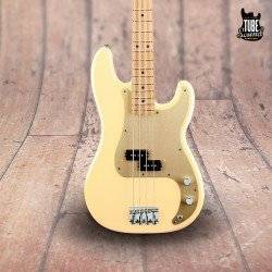 Fender Precision Bass 50s MN Honey Blonde