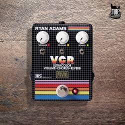 JHS Pedals + Ryan Adams + PaxAm The VCR