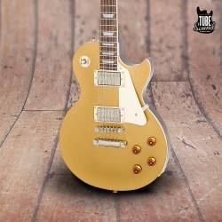 Epiphone Les Paul Standard Metallic GoldTop