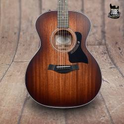 Taylor USA 324e ES2 Shaded Edge Burst