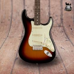 Fender Stratocaster Classic Series '60s PF 3 Color Sunburst