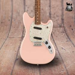 Fender Mustang Special Edition PF Shell Pink