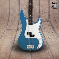 Fender Precision Bass Standard RW Lake Placid Blue
